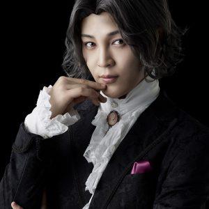 音楽劇「黒と白」岩永徹也・平井雄基ら17人のキャラクタービジュアル公開 イメージ画像
