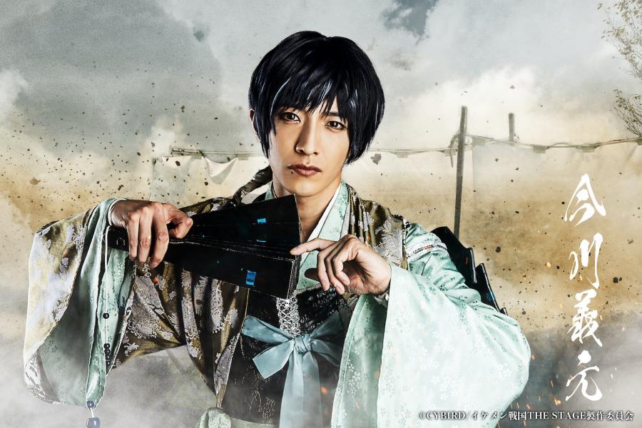 「戦ステ」第7弾、小笠原健・谷口賢志ら18人のソロビジュアル解禁 イメージ画像
