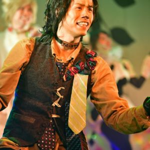 福島・浪江町に思いを馳せて…フリーカル『YAhHoo!!!!』2021が開幕 イメージ画像