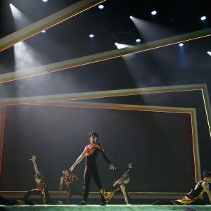 """魂震える緊張と熱狂、再び!  舞台『タンブリング』で描かれる""""まっさらな青春"""" イメージ画像"""