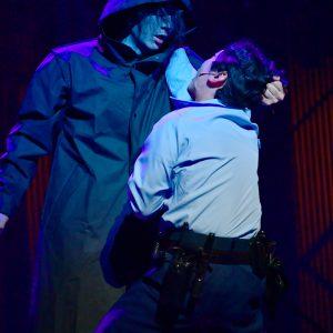 校條拳太朗「作品であって作品ではない」 正義とは何かを問う、舞台「WORLD」が開幕 イメージ画像