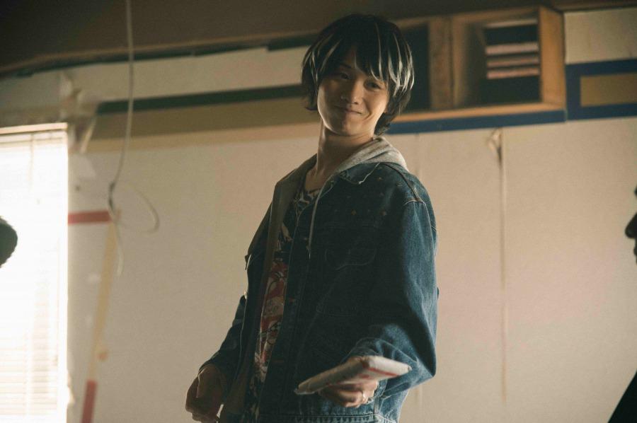 崎山つばさ・植田圭輔ら出演、映画『クロガラス0&3』予告映像&場面カットが公開 イメージ画像