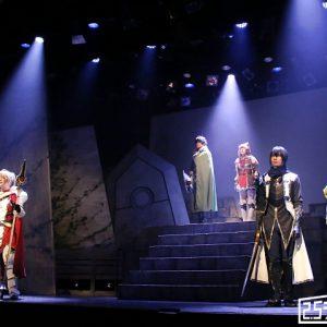 不条理でも、希望と勇気を胸に… 舞台『盾の勇者の成り上がり』ゲネプロレポート イメージ画像