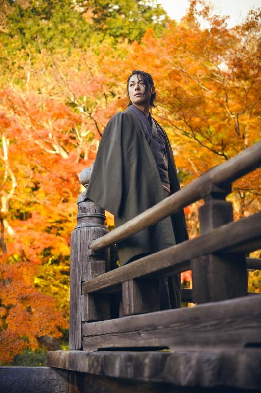 成松慶彦「今の僕を見ていただきたくて」 40歳の節目に1st写真集を発売 イメージ画像