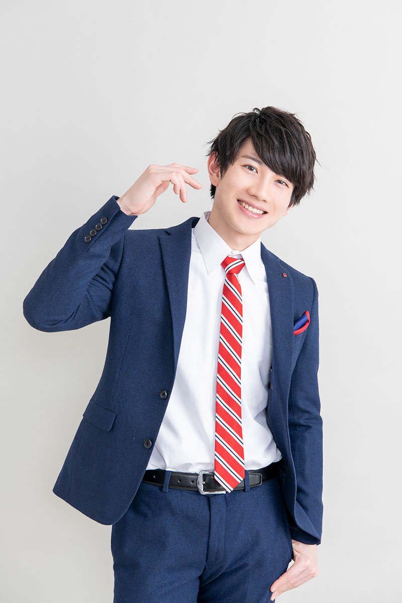 小南光司が「あさステ!」ゲスト出演、赤澤遼太郎と思い出トーク  イメージ画像