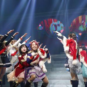 「少女☆歌劇 レヴュースタァライト」舞台#3Growthが開幕、小山百代「9人の成長した姿を」 イメージ画像