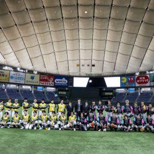 『ACTORS☆LEAGUE 2021』開幕レポート 黒羽麻璃央「日本の中心は俺たちだ!」 イメージ画像