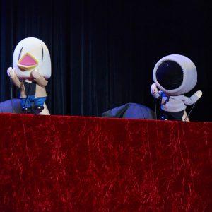 """「舞台・ナポリの男たち」ゲネプロレポート 舞台作品とは一線を画す""""チャンネル特別回"""" イメージ画像"""