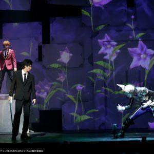『リボステ』最終章・後編、舞台写真&キャストコメントが到着 ニーコ「全身全霊をかけて…」 イメージ画像