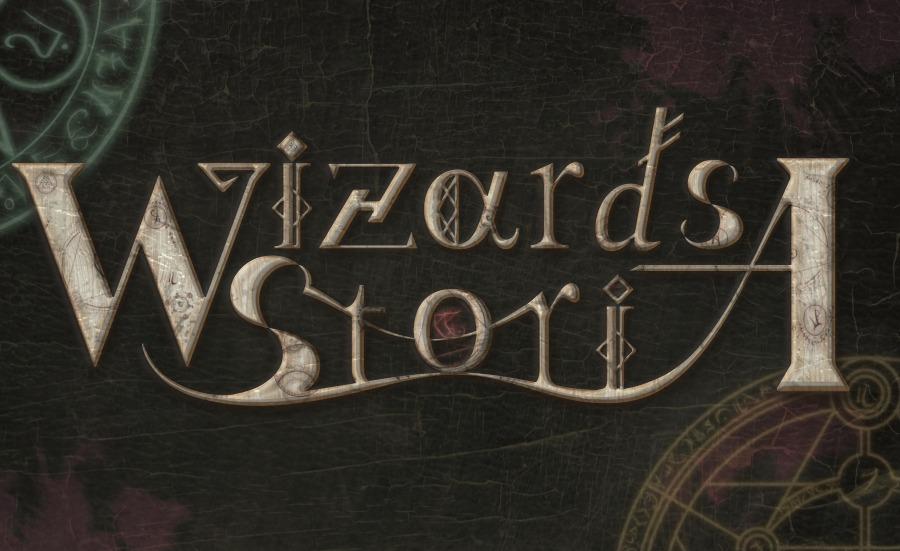 フォトブック『Wizards Storia』舞台化に橋本全一ら 魔法使いの戦い描くダークファンタジー イメージ画像
