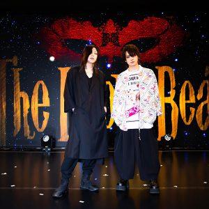佐藤流司「ついに船出」 The Brow Beat、メジャーデビュー日にオンラインライブ開催! イメージ画像