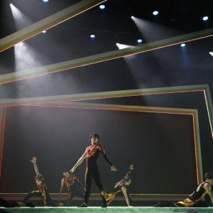 舞台『タンブリング』が開幕 舞台写真&高野洸・西銘駿らのコメント到着 イメージ画像