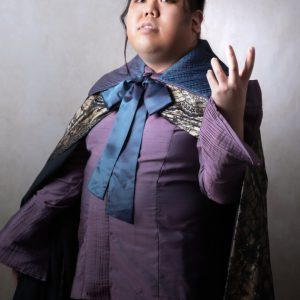 藍染カレン・三品瑠香ら、ミュージカル『悪ノ娘』キャラクター20人のビジュアル公開 イメージ画像