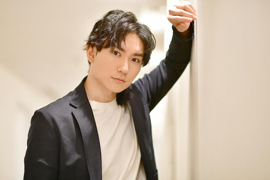 """日向野祥、「いい意味でダサい」ヒーローに変身 映画「遊星王子2021」は""""古くて新しい"""" イメージ画像"""