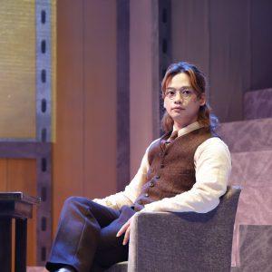 池田純矢、生駒里奈は「俳優としても、存在としても天才」 『-4D-imetor』が開幕 イメージ画像