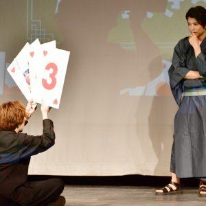 柏木佑介「応援してくれてるみんなのおかげ」、芸能活動20周年イベントをレポート イメージ画像