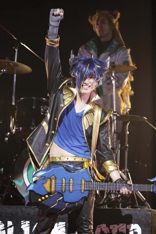 LM「SHOW BY ROCK!!」開幕、坂田隆一郎「熱い音楽魂を全身で感じて」 イメージ画像