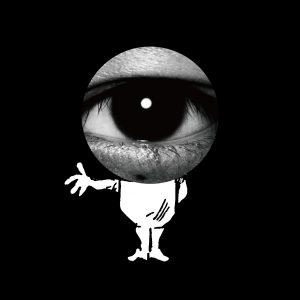 """舞台「ゲゲゲの鬼太郎」、キャスト3人の""""目玉""""が公開 イメージ画像"""
