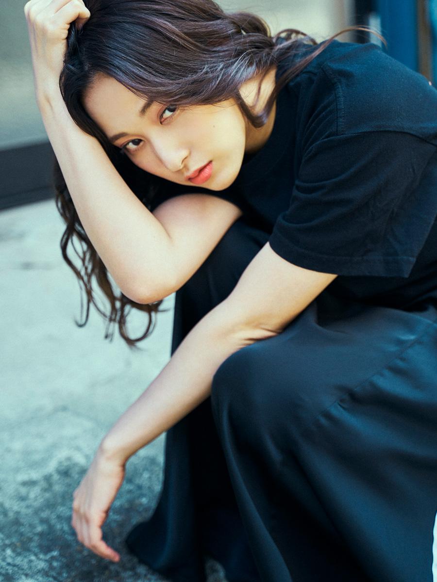 伊波杏樹、演じることは「私の生きる意味」 舞台は日々を彩ることができる場所 イメージ画像
