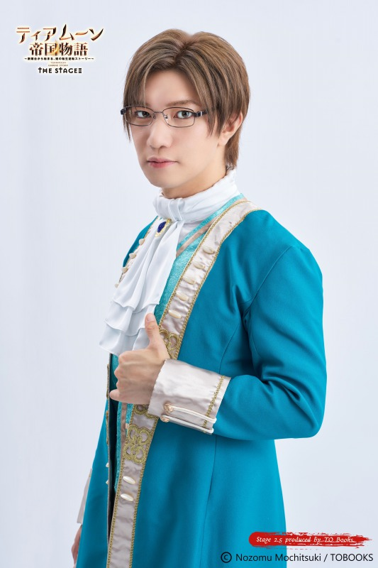 舞台『ティアムーン帝国物語』第2弾、平松可奈子・鳥居みゆきらキャラクタービジュアルが解禁 イメージ画像
