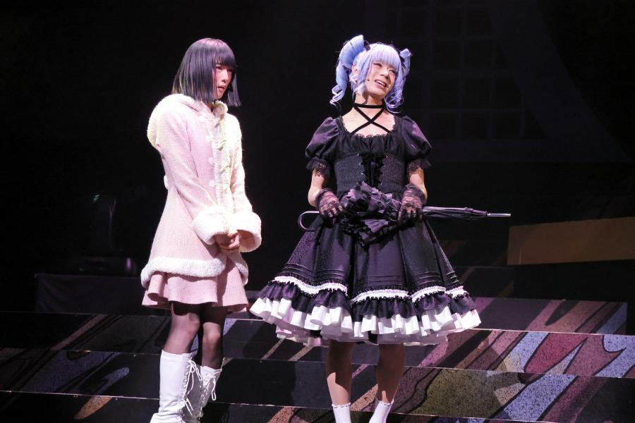 演劇調異譚「xxxHOLiC」開幕! 太田基裕「この縁に、この出会いに、感謝しています」 イメージ画像