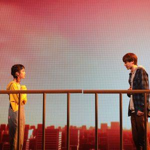 """""""ありのままの自分""""テーマに 剛力彩芽&Dream AmiのW主演ミュージカル「#チャミ」開幕 イメージ画像"""