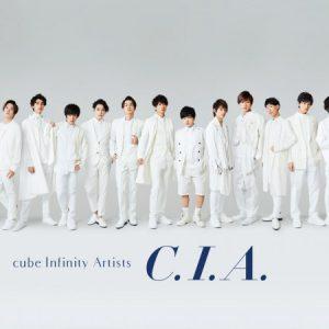 キューブ・C.I.A.がオリジナルフルアルバムをリリース、新曲を含む全18曲収録 イメージ画像