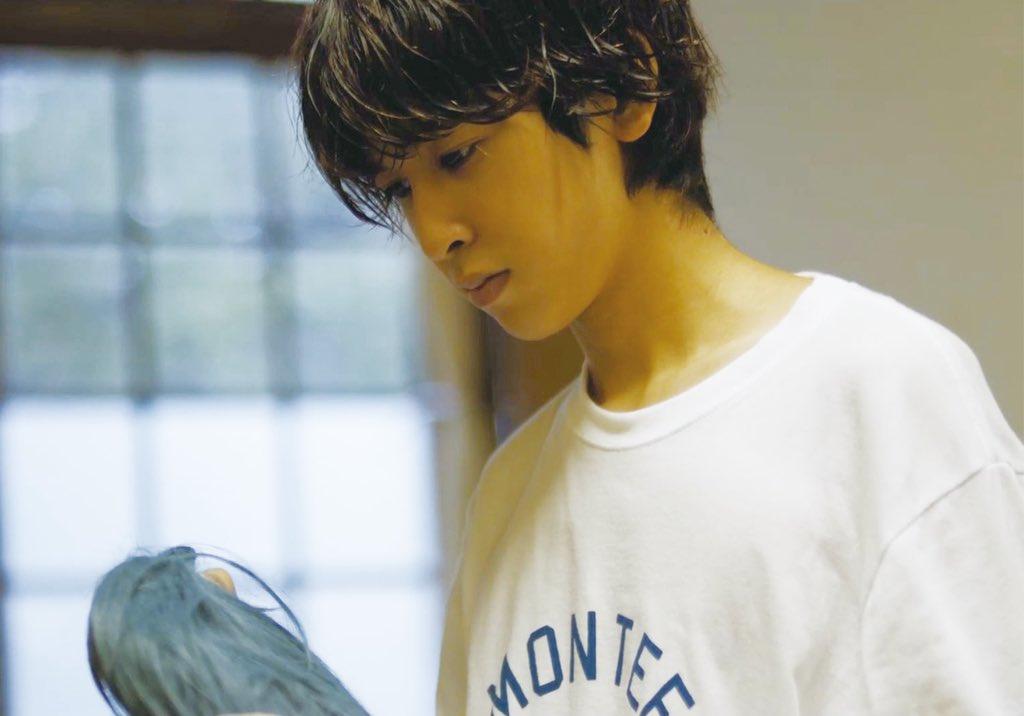 健人・納谷健・設楽銀河ら出演、アイドル愛を描くコメディ『青いサイリウム』がアーカイブ配信 イメージ画像