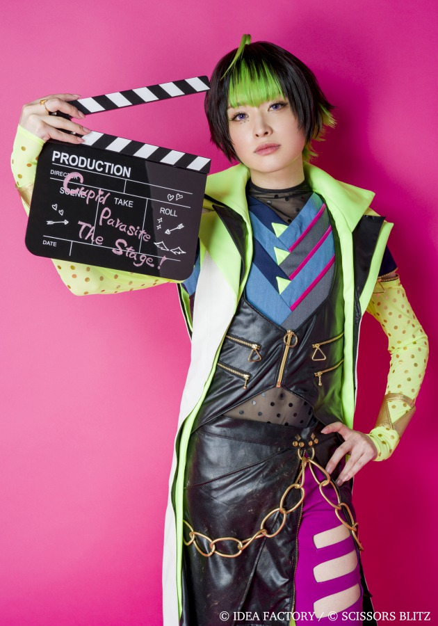 『キュピパラ The Stage』杉江大志らがゲスト出演 メインキャストのビジュアル公開も イメージ画像