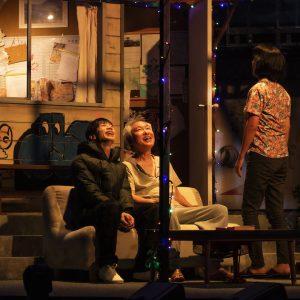 """描かれる""""一人の14歳""""住田の姿 舞台『ヒミズ』開幕、ゲネプロ写真が公開 イメージ画像"""