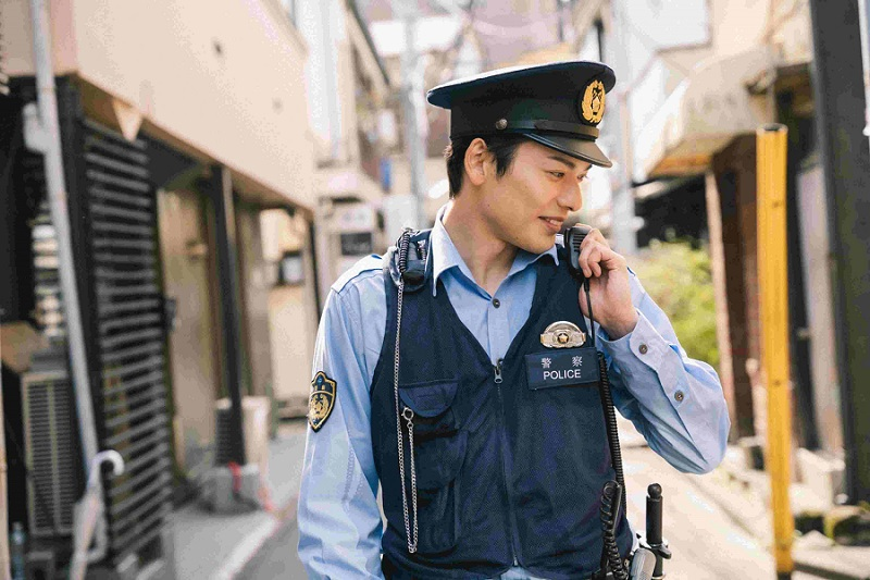 崎山つばさ主演『クロガラス0』メイキング映像&オフショット写真が解禁 イメージ画像