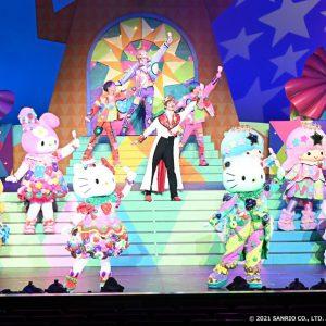 Sanrio Kawaii ミュージカル『From Hello Kitty』公演映像が配信決定 イメージ画像