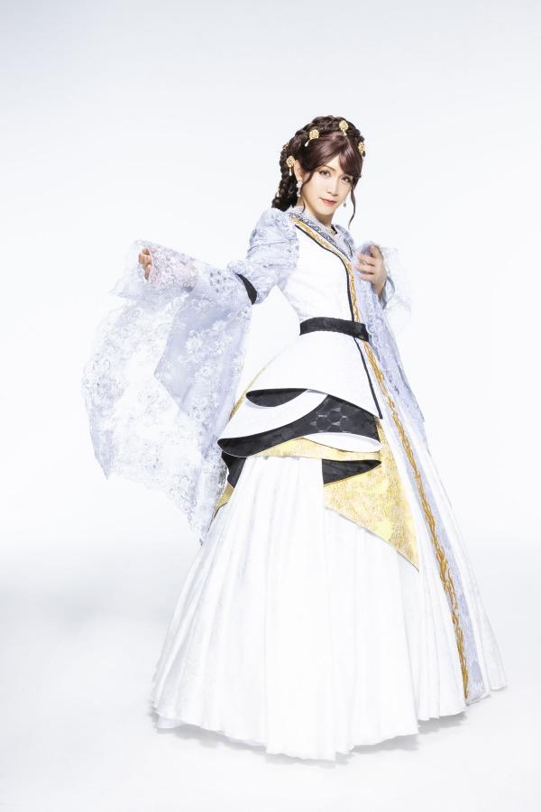 「青山オペレッタ」第2弾、丘山晴己・輝山立らメインキャストのビジュアル公開 イメージ画像