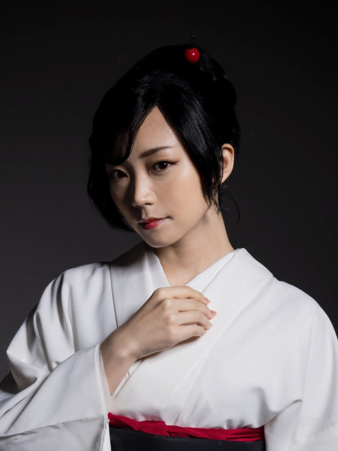 舞台『擾乱』三森すずこ・蒼井翔太らキャラクタービジュアル解禁 イメージ画像
