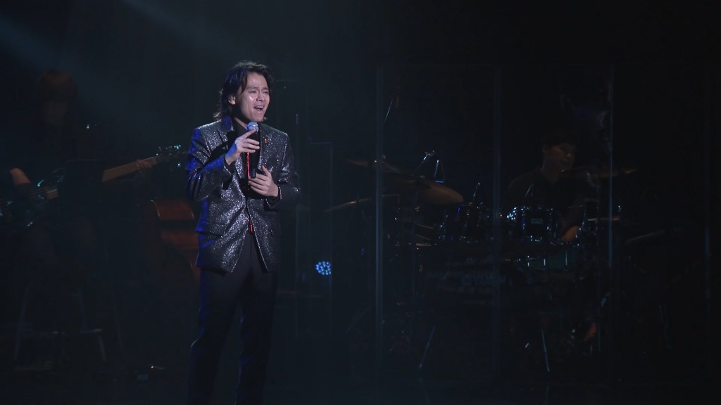中川晃教、デビュー20周年コンサートが10月31日にテレビ初放送 イメージ画像