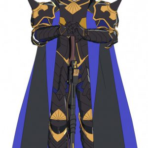 佐藤流司、アニメ「錆色のアーマ」オリジナルキャラクターの声を担当 イメージ画像