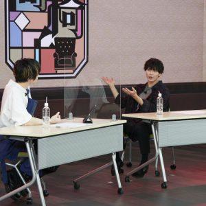 猪野広樹&北村諒、和田俊輔と「人間椅子」のメインテーマ曲作りに挑戦【番組レポート】 イメージ画像