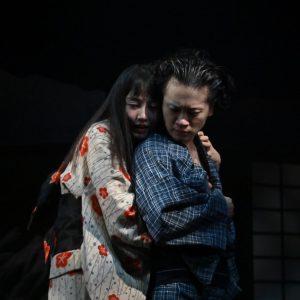 100日間の愛の物語、鳥越裕貴ら出演『いとしの儚』舞台写真&コメントが到着 イメージ画像