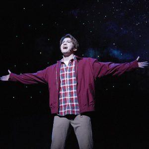 甲斐翔真・阿部顕嵐らがロケットに青春を懸ける 『October Sky』が開幕へ イメージ画像
