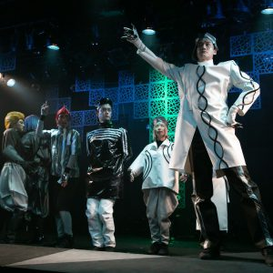 """確かに存在する""""9時間55分"""" 2021年版「ロボ・ロボ」でダイレクトに伝わる演劇の力 イメージ画像"""