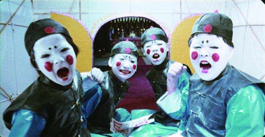 なるせゆうせい演出・脚本で「幽幻道士 キョンシーズ」舞台化決定 イメージ画像